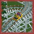 Side-friction Roller Coaster
