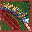 Twister Roller Coaster