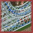 Heartline Twister Coaster