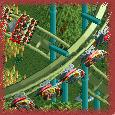 Flying Roller Coaster