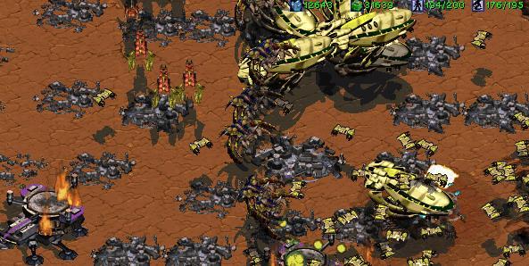 Kody do Starcraft i Broodwar