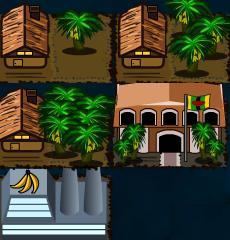 Bloons - Banana Farm
