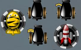 Bloons - Bomb Tower