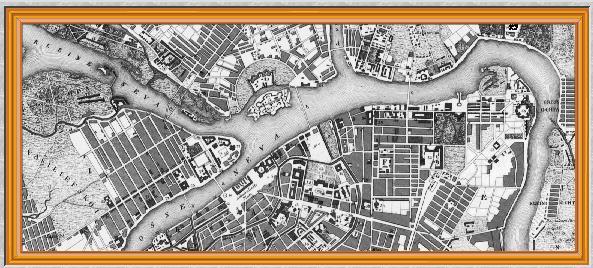 Mapa Civilization