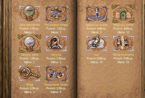 Heroes - Czary Podróży