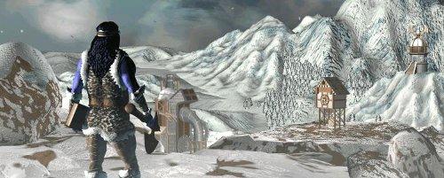 Powrót do Bracady Heroes3
