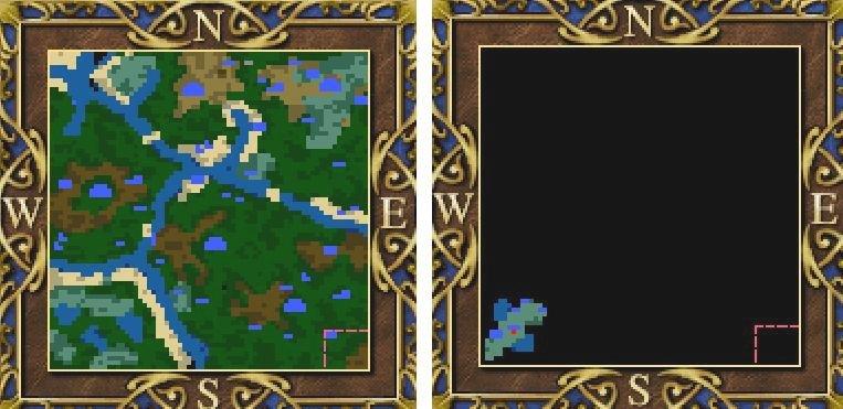 Mapa Poziomu 2