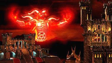 Bóstwo Ognia