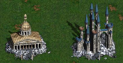 Heroes 3 Forteca