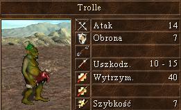 Trolle