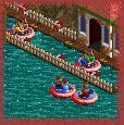 Bumper Boats