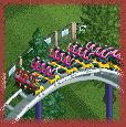 Floorless Rollercoaster
