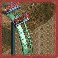 Vertical Drop Roller Coaster