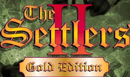 Settlers 2 - Logo