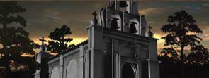Shogun Kościół