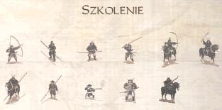 Shogun Szkolenie