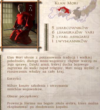 Klan Mori