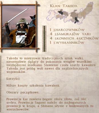 Klan Takeda