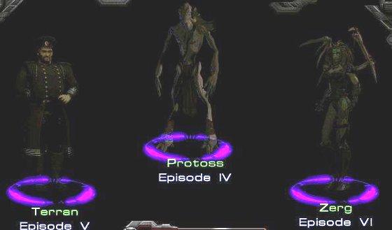 Starcraft - Broodwar