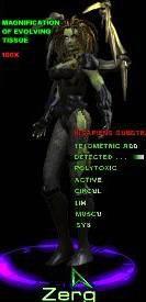 Kampania Zerg - Starcraft