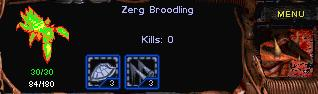 Zerg Broodling