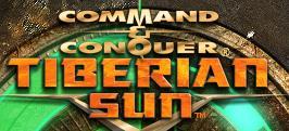 Tiberian Sun - logo