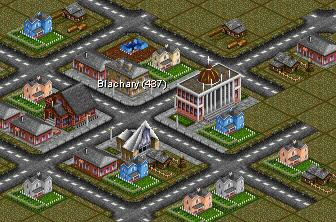 OpenTTD Bank