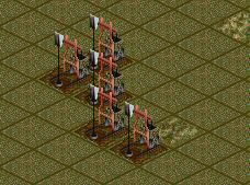 OpenTTD Ropa