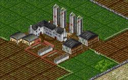 Tycoon Farma