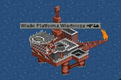 Tycoon Platforma Wiertnicza