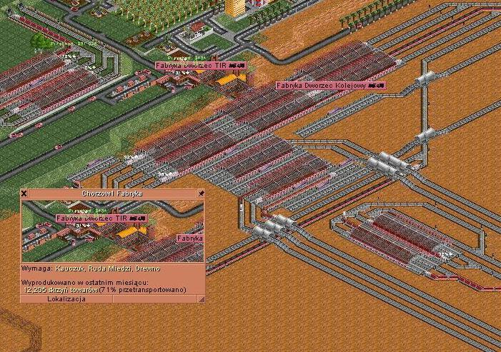 TT Mega Dworzec